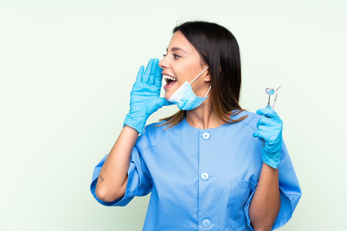 Getting started with Dental Monitoring: Learning from Experience [Webinar]