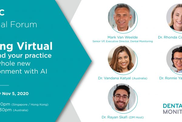 Going Virtual - Expand your practice to a whole new environment with AI